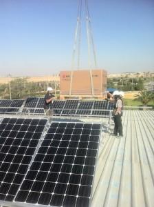 פנלים סולאריים מחיר