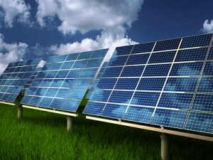 מערכות סולאריות עצמאיות